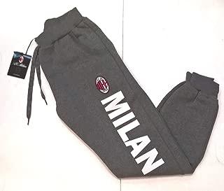 A.C MILAN - Pantalón de chándal para Hombre, Producto Oficial ...