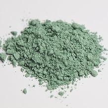 タナクリーム専用天然土顔料 (ベルデニコシア)200g