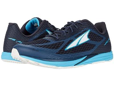 Altra Footwear Viho (Navy/Light Blue) Men