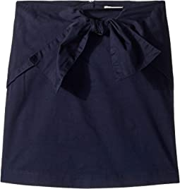 Tilly Front Bow Skirt (Big Kids)