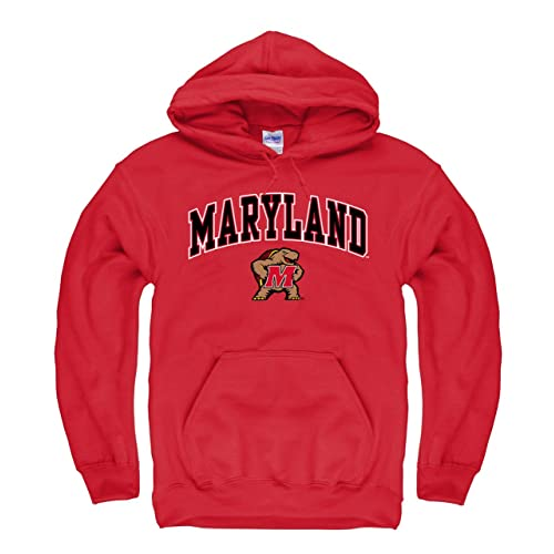 Unisex University of Maryland Crewneck Sweatshirt