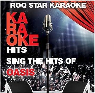 Karaoke - Oasis