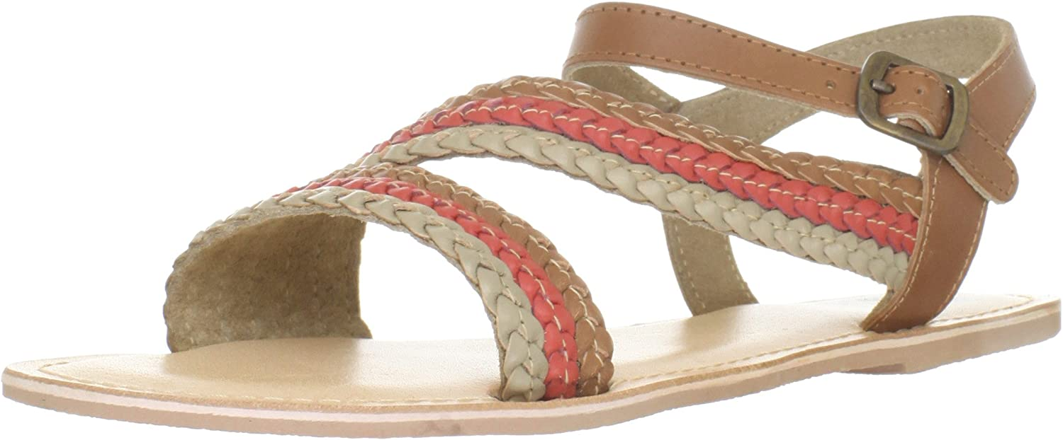 BC Footwear Mail Mail order cheap order cheap Women's House Ankle-Strap Cards Of Sandal