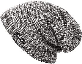 Donsine Winter Beanie Skull Cap Warm Knit Fleece Ski Slouchy Hat for Men & Women