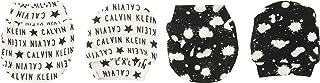 Calvin Klein baby-girls Mittens Gloves, Multipack Mittens