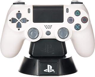 Paladone Playstation DS4 Controller Icon Light BDP-Ideale per camerette dei Bambini, Ufficio e casa-Pop Culture Gaming Mer...
