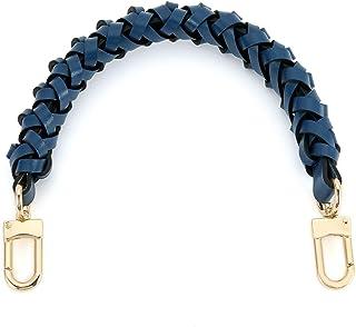 Geflochtener Griff aus echtem Leder, kompatibel mit Neonoe-Armband für Metis Noe BB NM Beaubourg Hobo