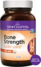 strength of bone