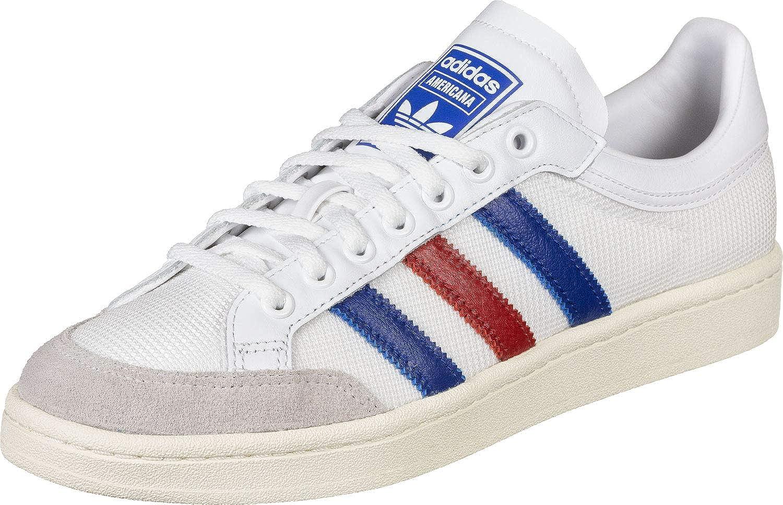 adidas EF2508, Chaussure de Piste d'athltisme Homme, Blanc ...