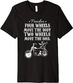 Triana Market Place Freedom biker sports wear Premium T-Shirt