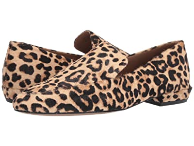 Steven Haylie-L Flat (Leopard) Women