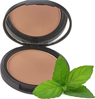 Better'n Ur Skin Mineral Bronzer (ENDLESS SUMMER) | 100% Natural | Organic | Healthy Tan that's Good for your Skin! | Talc Free | Gluten Free | Cruelty Free | Vegan | Paraben Free | Lead Free