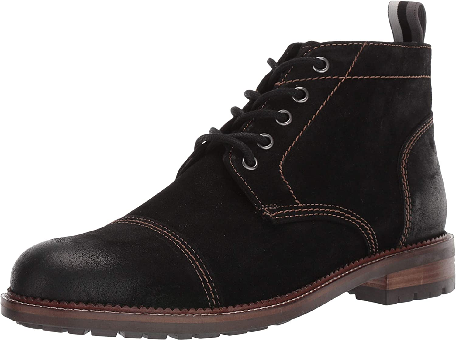 Dr. Scholl's 25% OFF Shoes Popular Men's Boot Airborne Oxford