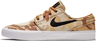 Tênis Nike Sb Stefan Janoski Desert Camo Premium