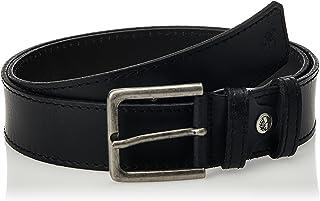 حزام رجالي TMA1DGZ من جلد البقر من تيمبرلاند