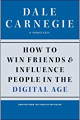 How to Win Friends and Influence People in the Digital Age Kindle Edition