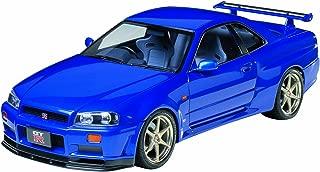 Tamiya - 24210 - Muestra - Nissan Skyline GTR R34 - Escala 01:24