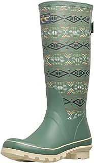 Pendleton Women's Classic Tall Mid Calf Rain Boot