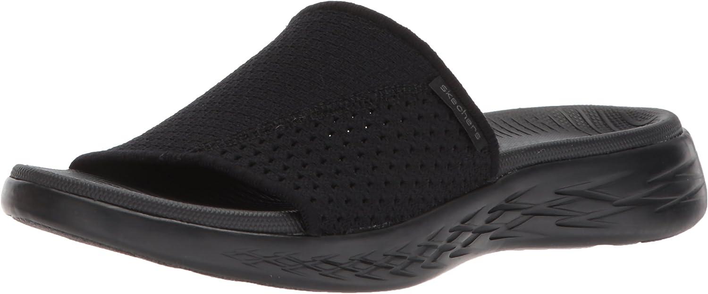 Skechers On-The- Go 600-Nitto Slide Sandal