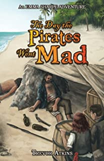The Day the Pirates Went Mad