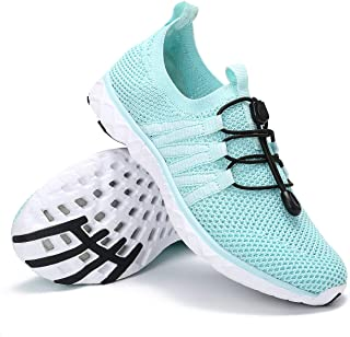 gracosy Zapatos Agua Deportivos Mujer Hombre 2020 Confort