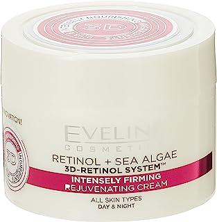 Eveline 3d-retinol System Intensely Firming Day&night Cream 50ml