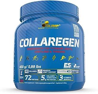 Olimp Sport Nutrition Collaregen Colágeno. Sabor Naranja - 400 gr