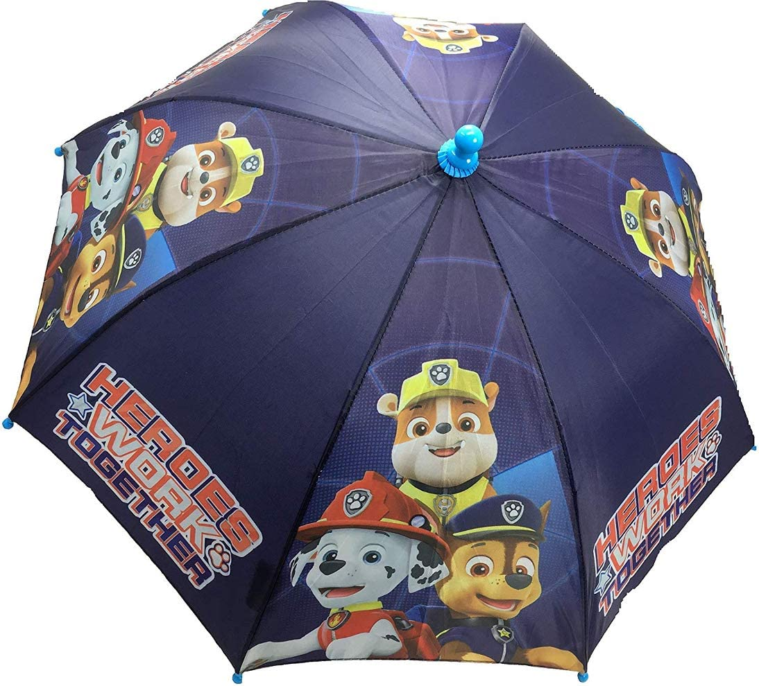 Chicago Mall Nickelodeon Little Boys Paw Patrol Super Industry No. 1 Work Heroes Together Ch