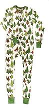 Family Matching Christmas Pajamas by LazyOne   No Peeking Holiday PJ Onsie