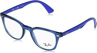 Ray-Ban unisex-child RY1601 Prescription Eyewear Frames