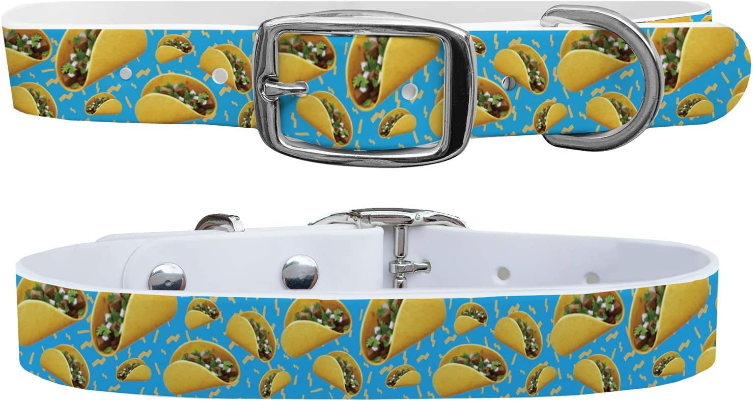 C4 Genuine Dog Collars – Novelty Collar Animer and price revision Personalized Water-Resistant