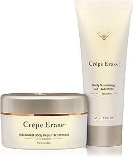 Crépe Erase 2-Step Advanced Body Treatment System