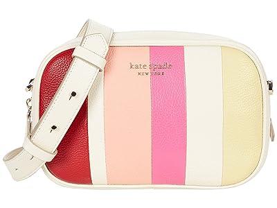 Kate Spade New York Astrid Stripe Medium Camera Bag