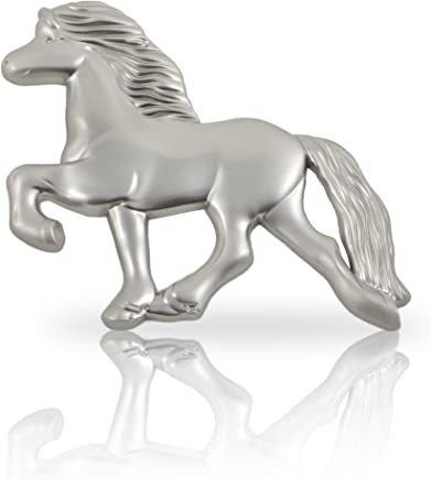 Covalliero Gants dHiver pour Cheval Inari Black Taille S