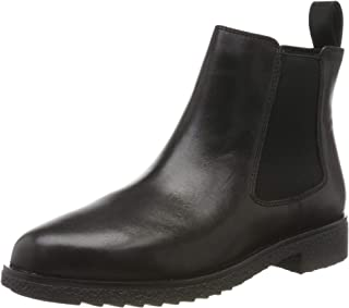Clarks Griffin Plaza, Stivali Chelsea Donna