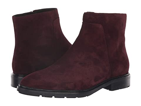Via Spiga Shoes , PORT WEATHER RESISTANT SUEDE