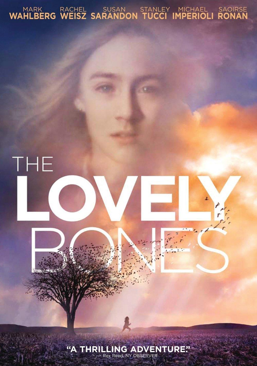 Lovely film the bones Pevné pouto