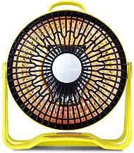 GOYOO 200W Estufa de Cuarzo bajo Consumo, Ángulo de Ajuste Manual de 90 ° silencioso