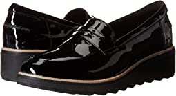 Black Synthetic Patent