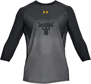 Under Armour UA x Project Rock Vanish ¾ Sleeve