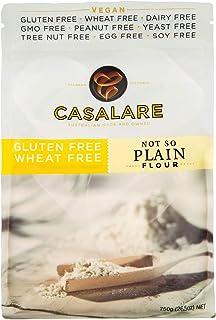 Casalare Not So Plain Flour 750 g