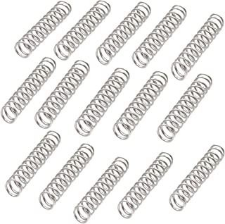 1pc 305mm Compression Spring 304 Stainless Steel Pressure Springs 1.2 x 12mm