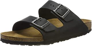 Birkenstock Arizona, Unisex-Adults' Sandals