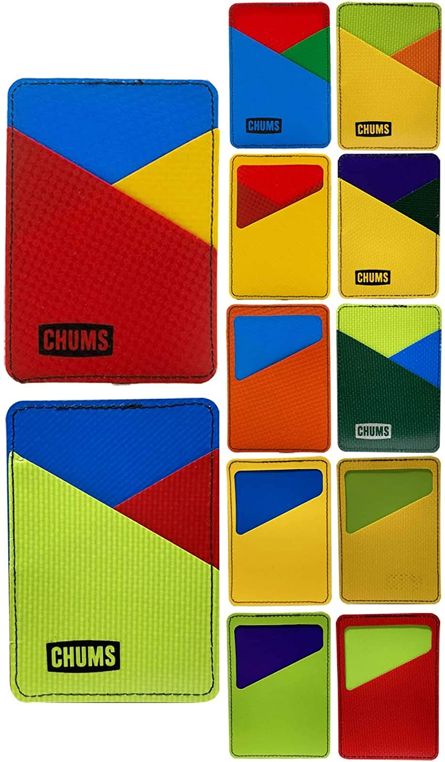 Chums Duckie Wallet Durable Slim For Front Pocket 18595700 UNIQUE