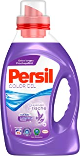 Persil Color Gel Lavendel Frische 15 WL, 1095L