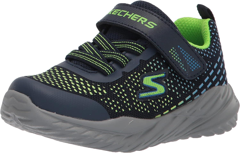 Skechers Unisex-Child Nitro Sneaker Sprint Ranking At the price of surprise TOP5