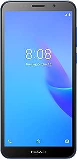 Huawei Y5 lite Dual SIM - 16GB, 1GB RAM, 4G LTE, Blue