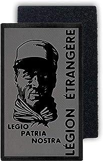 Copytec Patch Die Legion ist unsere Heimat Fremdenlegion Legion Etrangere 9,8x6#33968