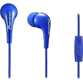 Pioneer SE-CL502T-L Color Azul Auriculares para Smartphone con ...