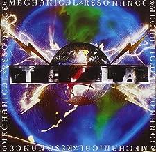 Best mechanical resonance album Reviews